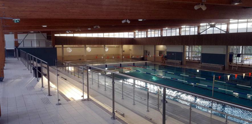 Stade Nautique Pierre Coubertin – Clermont-Ferrand (63)